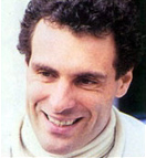 photo of Roland Ratzenberger