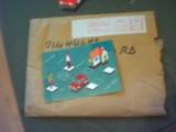 SWAD parcel