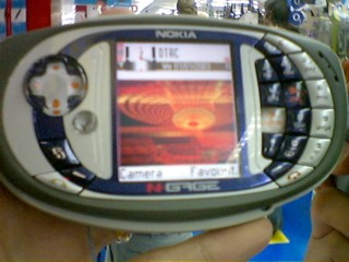 possible N-Gage 2 pic